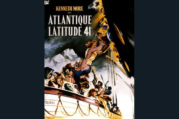 Atlantique latitude 41- Photo 1