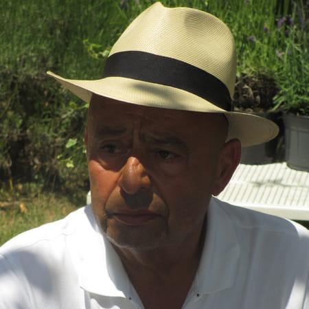 Alain Coutayar