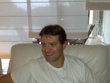 Jean-Francois Gonzalez