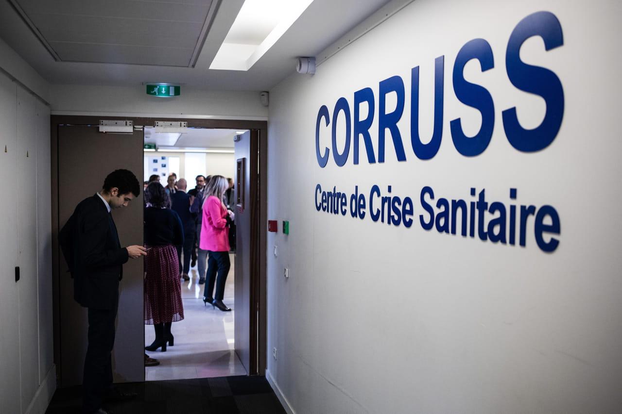 DIRECT. Coronavirus en France: ça s'amplifie encore, ce qui nous attend