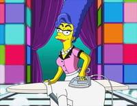 Les Simpson : Maman travaille
