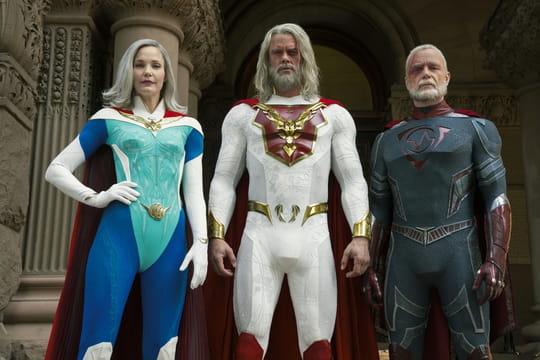 Jupiter's Legacy: Netflix's Super Heroes Series Gets Its First Trailer