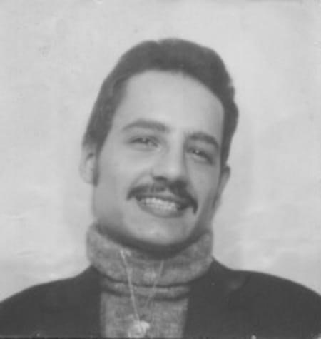 Philippe Bevione