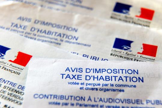 Taxe d'habitation: la paierez-vous encore en 2020? (CARTE)