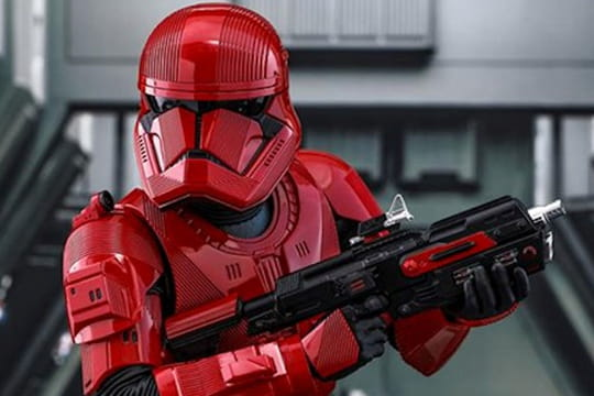 Star Wars 9: qui sont les Sith Troopers? Nos théories