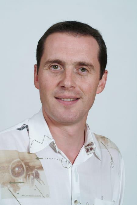 Pascal Berger