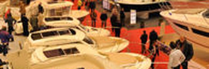 Le Nautic 2011 veut faire des vagues