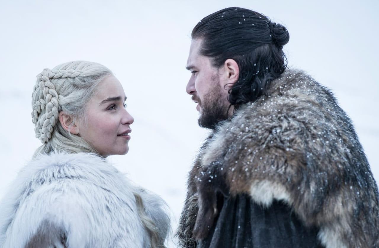 Toutes les photos de la saison 8de Game of Thrones