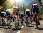 e-sport : Tour de France - Nice, 36,4 km (4 x 9,1 km, étape de montagne)