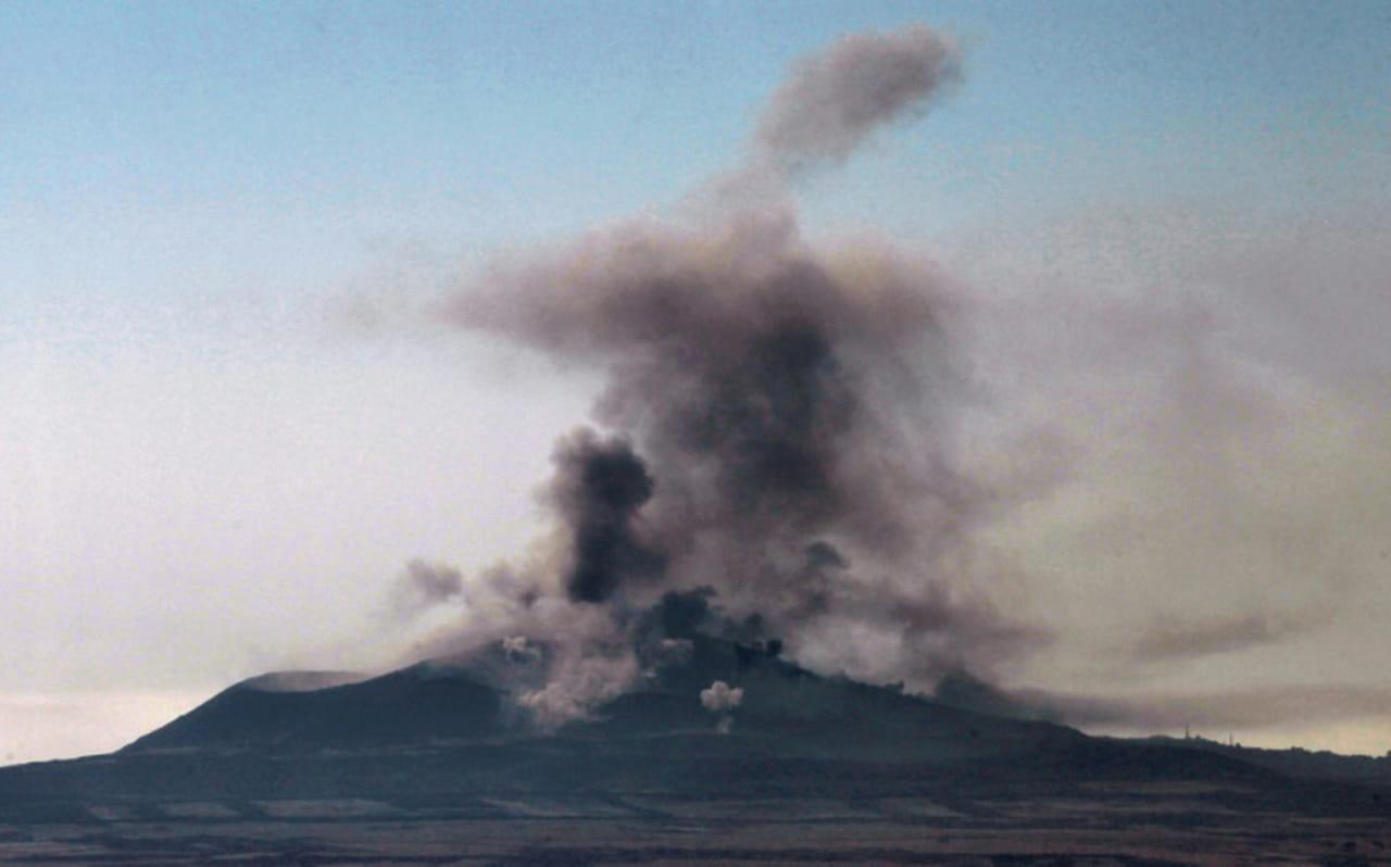 Syrie: 15civils tués dans des frappes aériennes dans le sud selon une ONG