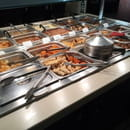 Restaurant : Nippon grill