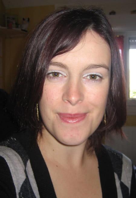 Sabrina Berhaut
