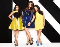 L'incroyable famille Kardashian : Son linge sale en famille