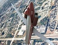 Dangers dans le ciel : Perdu en plein vol / Hors de vue, vol Aero Mexico 498