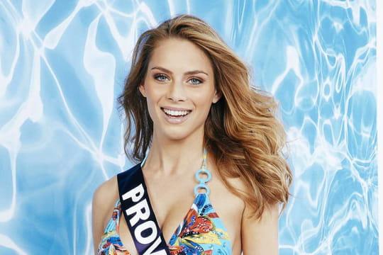 Miss Provence 2020: April Benayoum première dauphine, son portrait