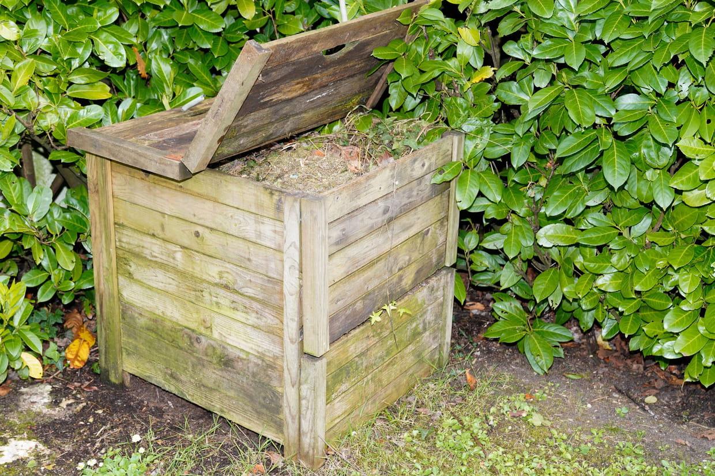 Fabriquer Composteur En Bois Pas A Pas Et Conseils