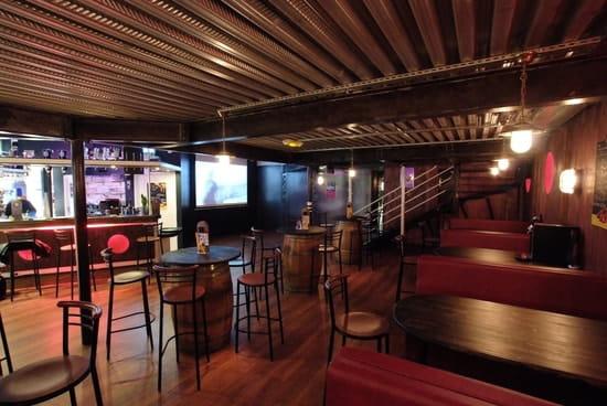 Losmoz Bowling  - Notre bar à ambiance -