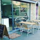 Entrée : Cosy Coffee   © cosycoffee