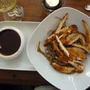 La Malle aux Epices  - Croustillant de poulet -   © FDA