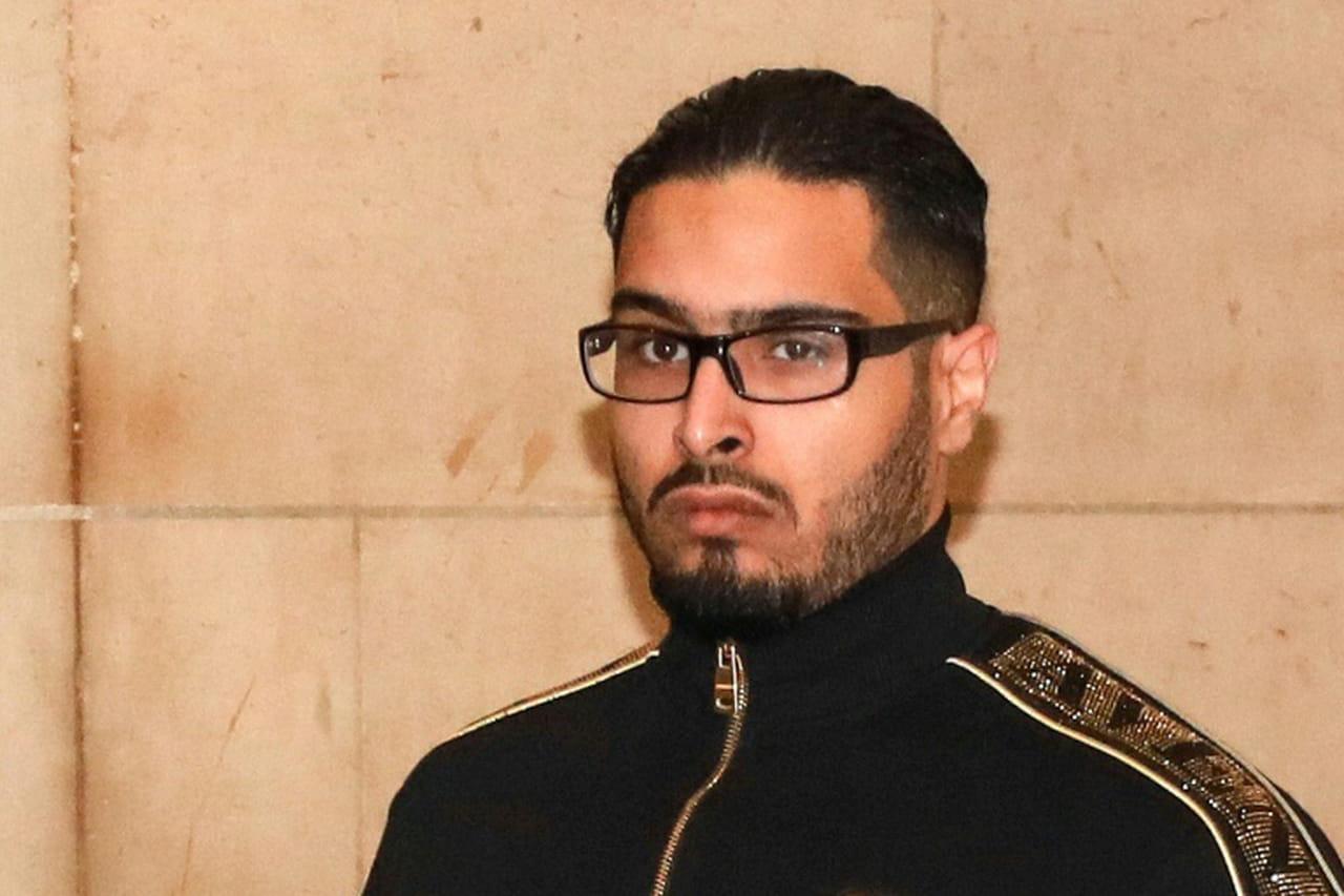 Jawad Bendaoud, le logeur de jihadistes du 13-Novembre, condamné en appel à 4ans de prison