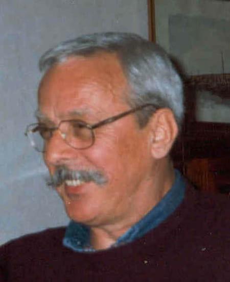 Jean  Pierre Stricanne