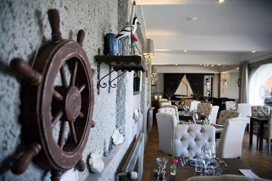 La Table Corto  - Notre salle de restaurant -