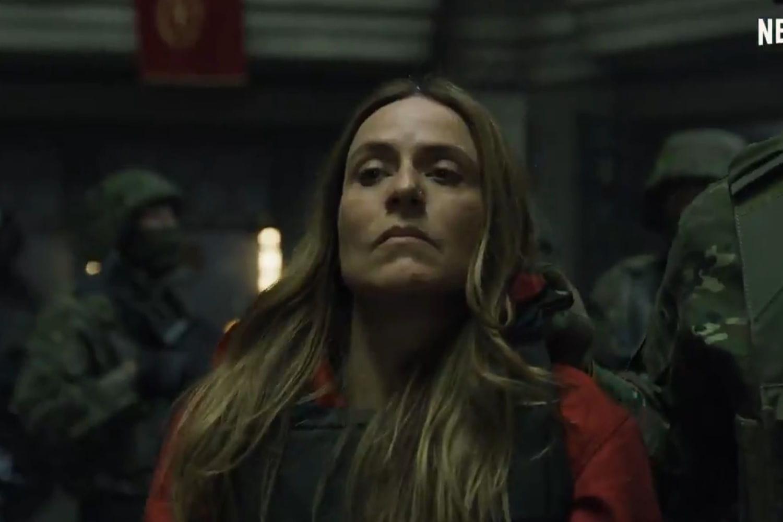 La Casa de Papel: date de sortie, trailer... Tout sur la saison 5partie 2