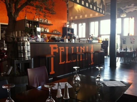 Restaurant : Fellini