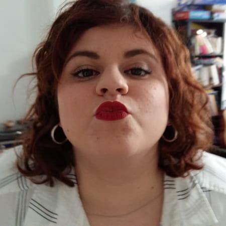 Alicia Giliberti
