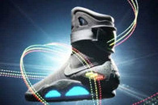 Les baskets de Marty McFly sont en vente sur eBay