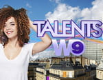 Talents W9