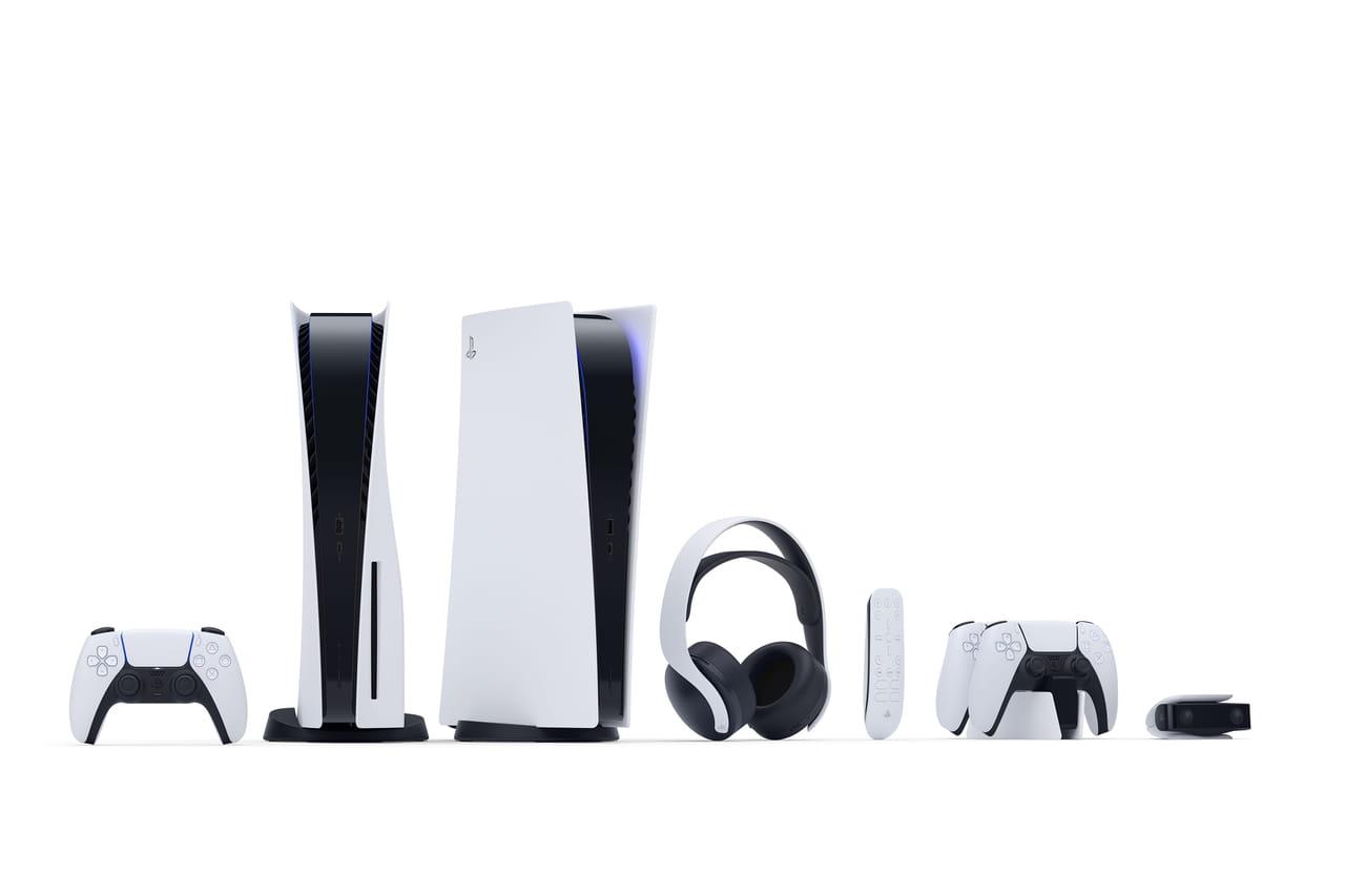 Guide dachat des accessoires pour la PS5