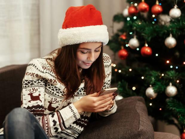 Joyeux Noël: textes, SMS, messages, en anglais, allemand, portugais...