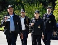 NCIS : enquêtes spéciales : Condamnée au silence