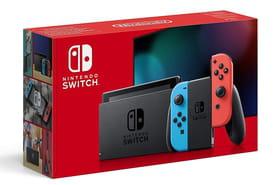 Bon plan Nintendo Switch: la console de Nintendo baisse de prix!
