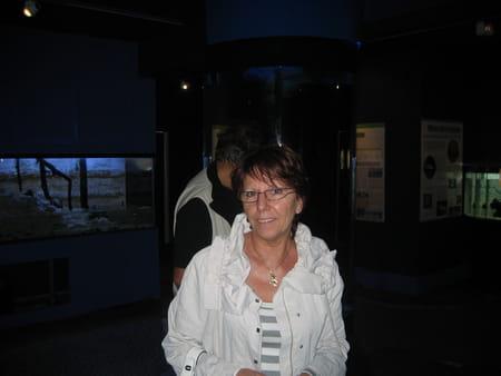 Jacqueline Amiache