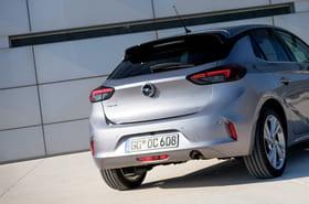 Essai de l'Opel Corsa: que vaut la citadine?