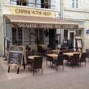 Crêperie Victor Hugo  - terrasse -