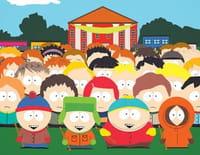 South Park : Professeur Chaos