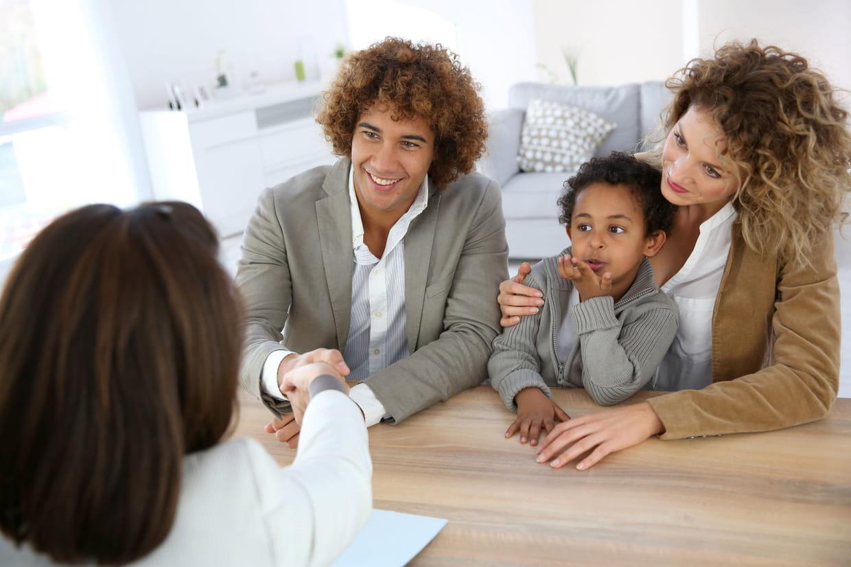 vendeur a domicile definition