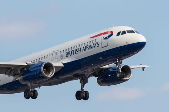 British Airways: un homme porte plainte après avoir voyagé à côté d'un passager obèse