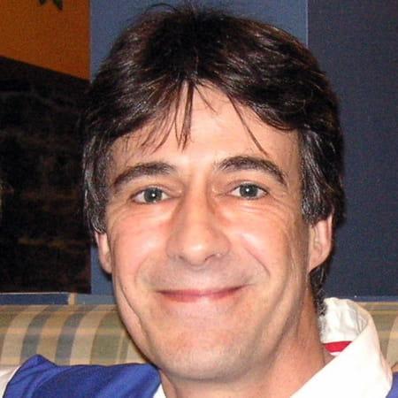 Eric Montagut