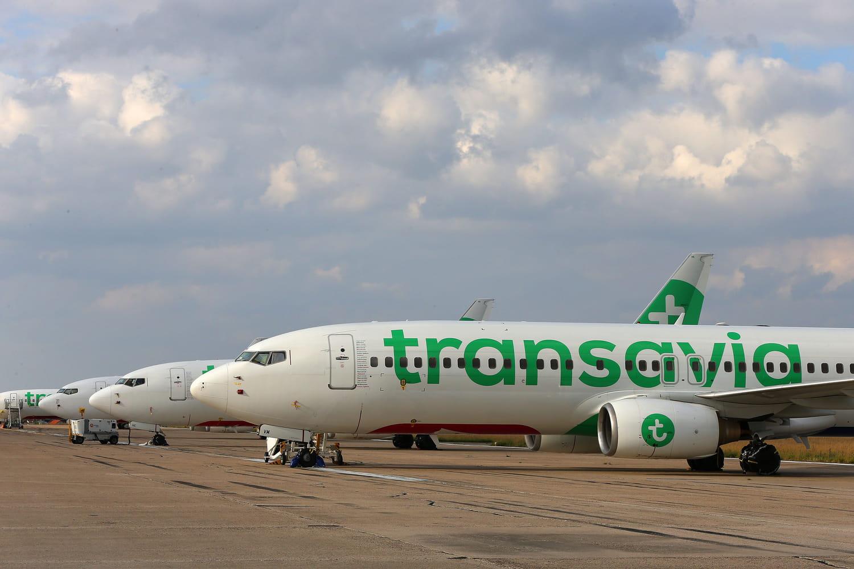 Transavia: la compagnie va lancer 8nouvelles lignes pour l'été 2022, destinations et infos