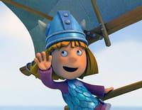 Vic le Viking 3D : Princesse Badoura
