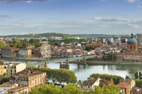 30raisons d'aller à Toulouse