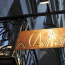 A Cantina  - Enseigne -   © Vincent Jacques
