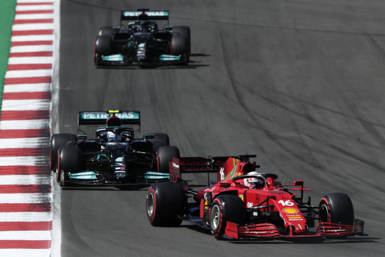 GP du Portugal F1: horaires, chaîne TV, streaming... Comment suivre le Grand Prix en direct à Portimao?