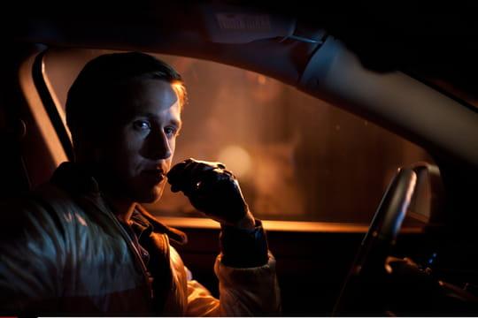Drive: Ryan Gosling conduit-il vraiment dans le film?