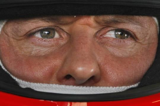 Michael Schumacher: est-il vraiment conscient? Que sait-on de son hospitalisation?