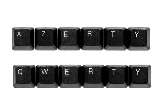 Changer son clavier en QWERTY ou en AZERTY sous Windows 10et 7